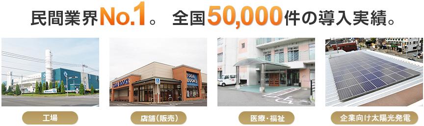 新電力「日本テクノ」の販売実績