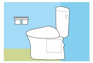 温水洗浄便座の電気代節約方法