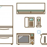 家電別の電力消費量を知ると電気代の節約を効率的に行える